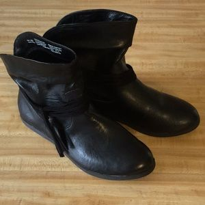 SO Ladies Ankle Boots